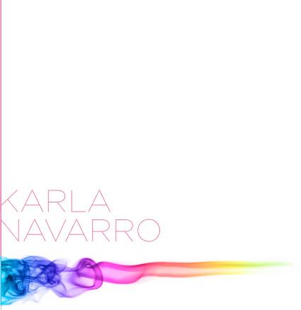 Diseño gráfico Karla Navarro