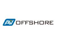Logotipo AV Offshore