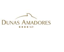 Logotipo Dunas Amadores