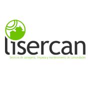Logotipo Lisercan