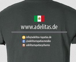 Publicidad Adelitas Tapatías