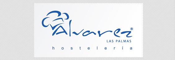 Logotipo Alvarez