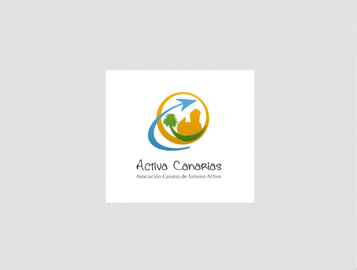 Loogtipo Gran Canaria Active