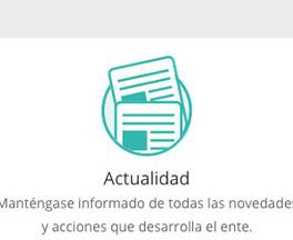 Elementos visuales web 2016 Puertos Canarios