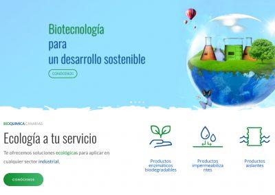BioQuímica Canarias