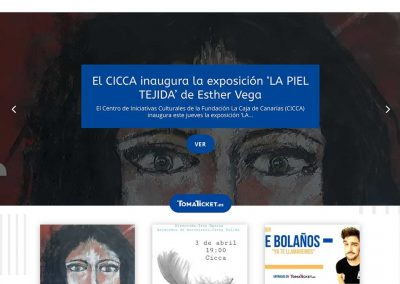 Fundación CICCA