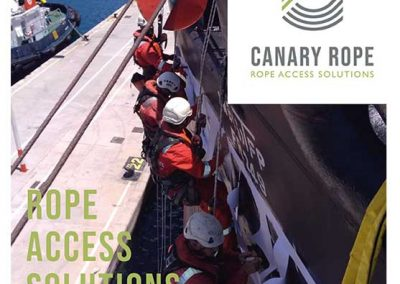 Canary Rope