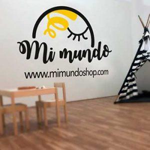 Mi Mundo Shop